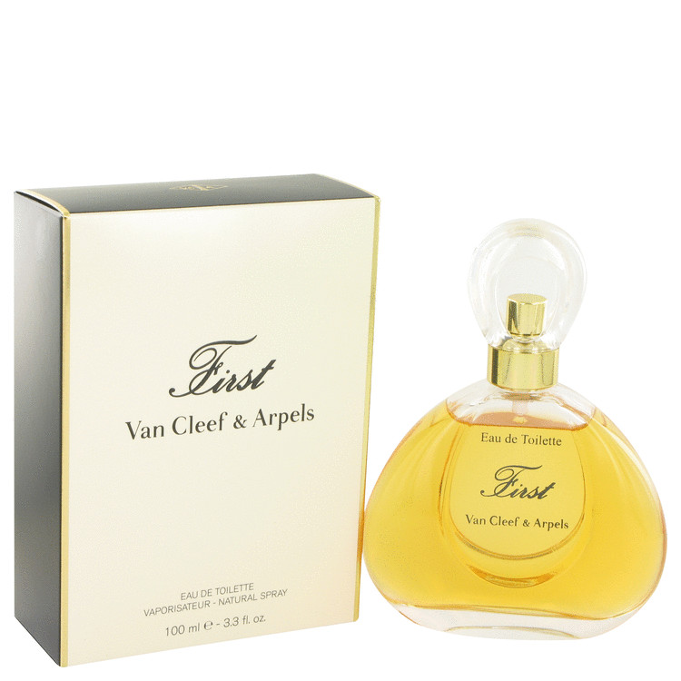 First by Van Cleef & Arpels EDT Spray 100ml
