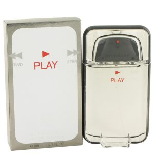 Givenchy Play Cologne by Givenchy EDT 100ml