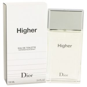 Higher Cologne by Christian Dior EDT 100ml