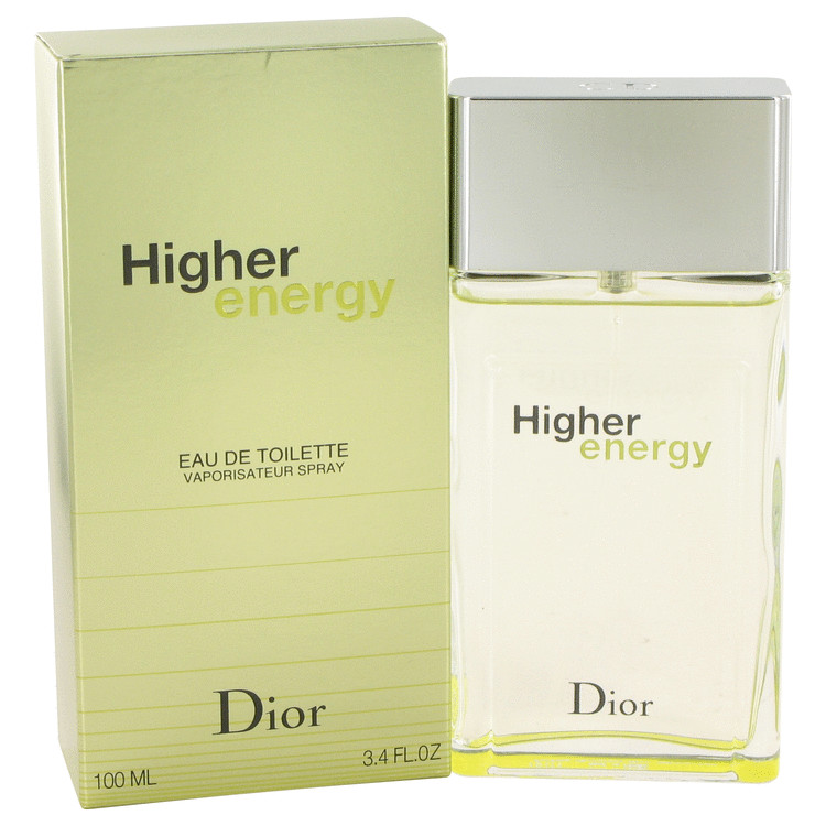 Higher Energy Cologne by Christian Dior EDT 100ml