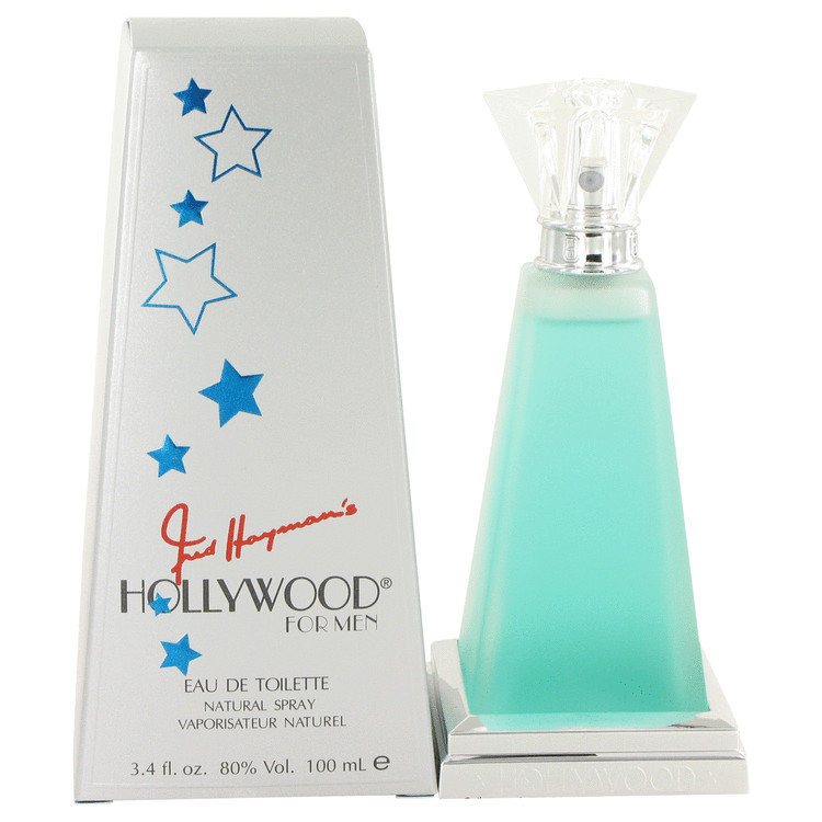 Hollywood Cologne by Fred Hayman EDT 100ml