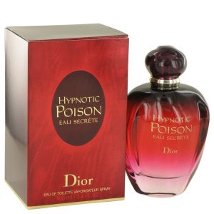 Hypnotic Poison Eau Secrete by Christian Dior EDT Spray 100ml