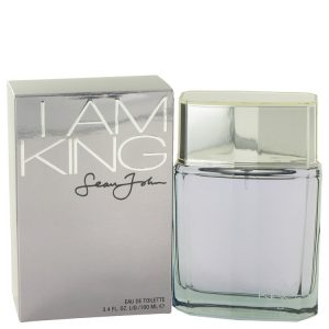 I Am King Cologne by Sean John EDT 100ml