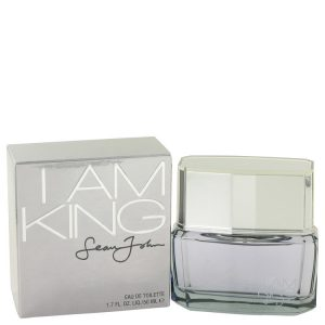 I Am King Cologne by Sean John EDT 50ml
