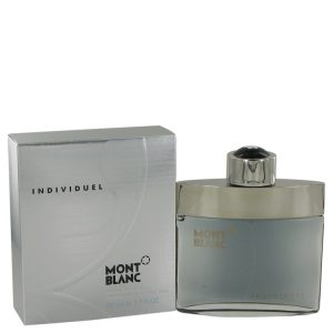 Individuelle Cologne by Mont Blanc EDT 50ml