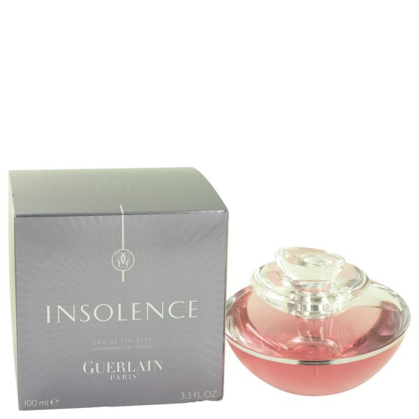Insolence Perfume by Guerlain EDT 100ml