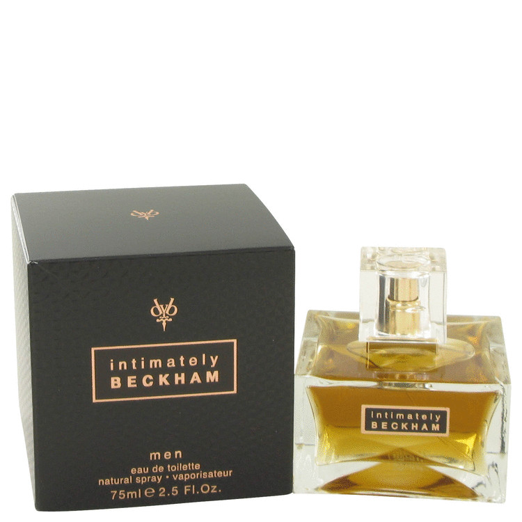 Intimately Beckham Cologne by David Beckham EDT 75ml