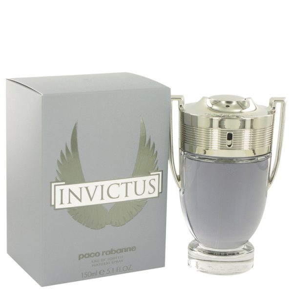 Invictus by Paco Rabanne EDT Spray 151ml