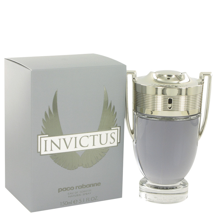 Invictus by Paco Rabanne Deodorant Spray 151ml
