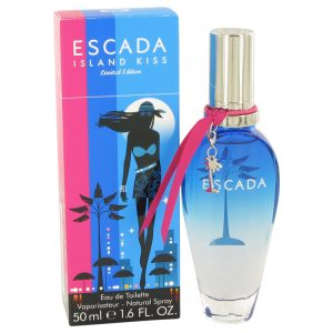 Island Kiss Perfume by Escada EDT 50ml