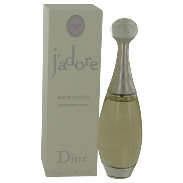Jadore Perfume by Christian Dior EDT 50ml