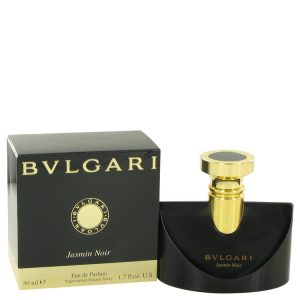 Jasmin Noir Perfume by Bvlgari EDP 50ml