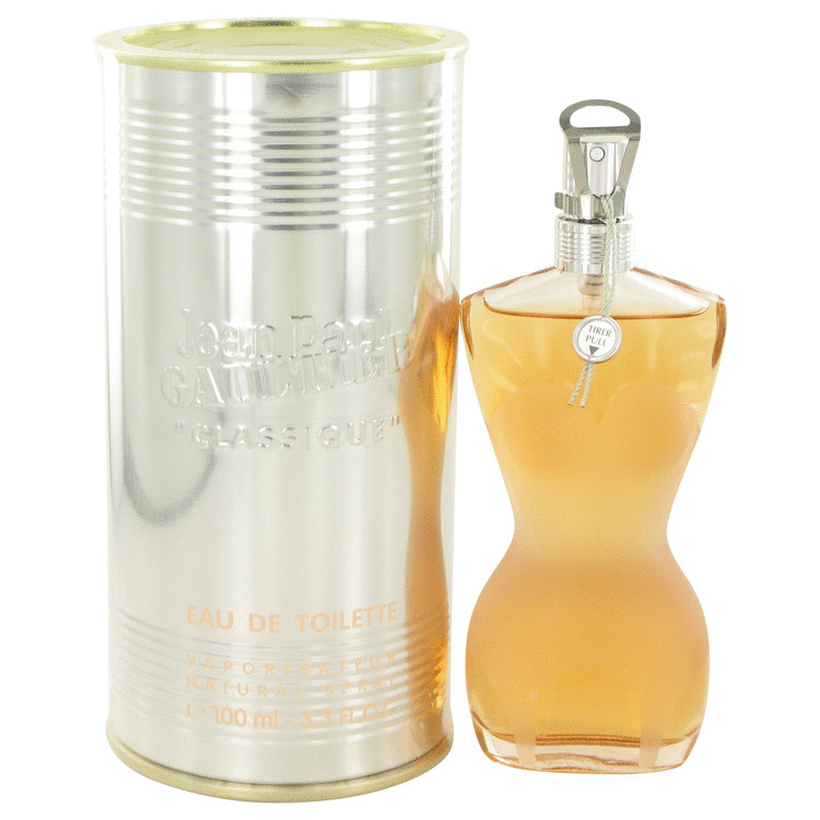 Luxury Womens Jean Paul Gaultier Womens Fragrance  60f875ed2