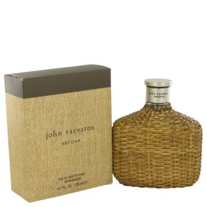 John Varvatos Artisan Cologne by John Varvatos EDT 125ml