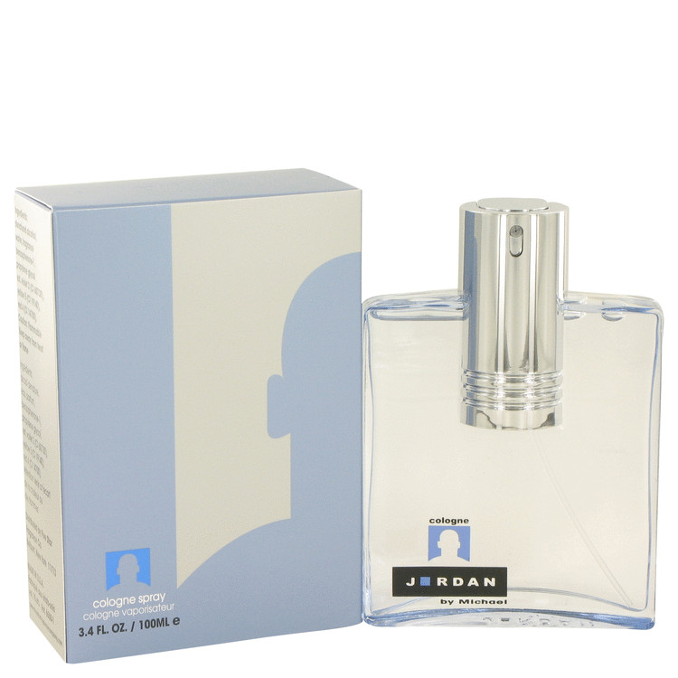 Jordan Cologne by Michael Jordan Cologne Spray 100ml