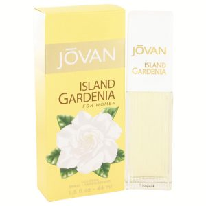 Jovan Island Gardenia by Jovan Cologne Spray 44ml