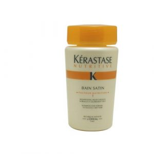 Kerastase Nutritive Bain Satin Gluco Active #1 for Normal to Slightly Hair 250ml