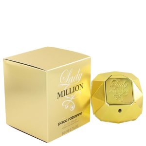Lady Million Perfume by Paco Rabanne EDP 30ml