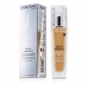 Lancome Teint Miracle Natural Skin Perfection SPF 15 # Bisque 4W (US Version) Face Care 30ml