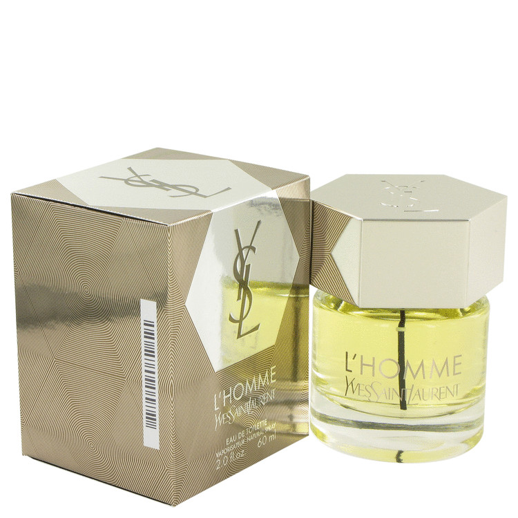 L'homme Cologne by Yves Saint Laurent EDT 60ml