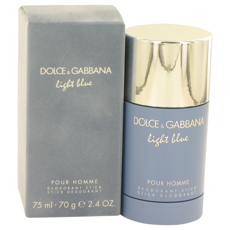 Light Blue by Dolce & Gabbana Deodorant Stick 71ml