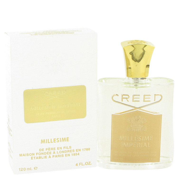 Millesime Imperial Cologne by Creed Millesime Spray 120ml