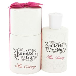 Miss Charming Perfume by Juliette Has a Gun EDP 100ml