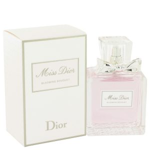 Miss Dior Blooming Bouquet Perfume by Christian Dior EDT 100ml