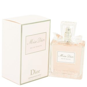 Miss Dior (Miss Dior Cherie) Perfume by Christian Dior EDT (New Pkg) 100ml