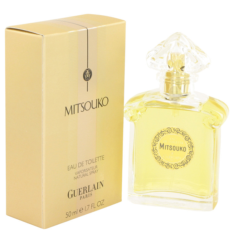 Mitsouko Perfume by Guerlain EDT 50ml