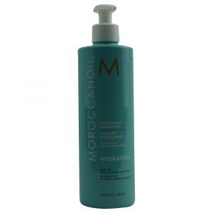 Moroccanoil Hydrating Shampoo Special Edition 499ml