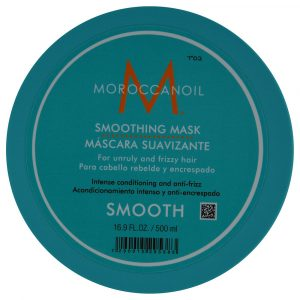 Moroccanoil Smoothing Mask 499ml