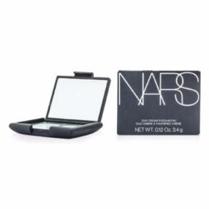 NARS Duo Cream Eyeshadow Burn It Blue Eye Care 4ml