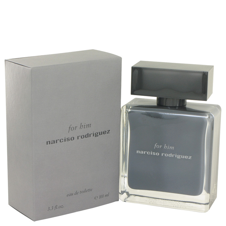 Narciso Rodriguez Cologne by Narciso Rodriguez EDT 100ml