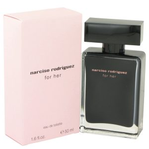 Narciso Rodriguez Perfume by Narciso Rodriguez EDT 50ml