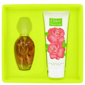 Narcisse Perfume by Chloe Gift Set
