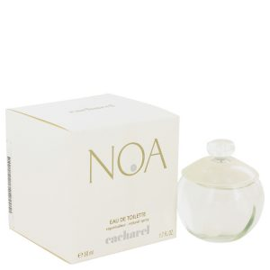 Noa Perfume by Cacharel EDT 50ml