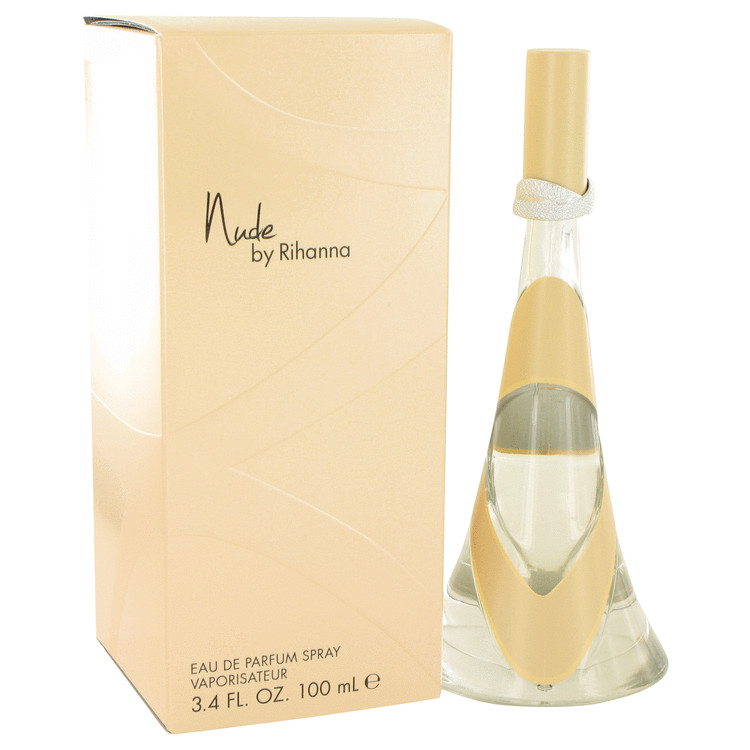 Nude by Rihanna by Rihanna EDP Spray 100ml