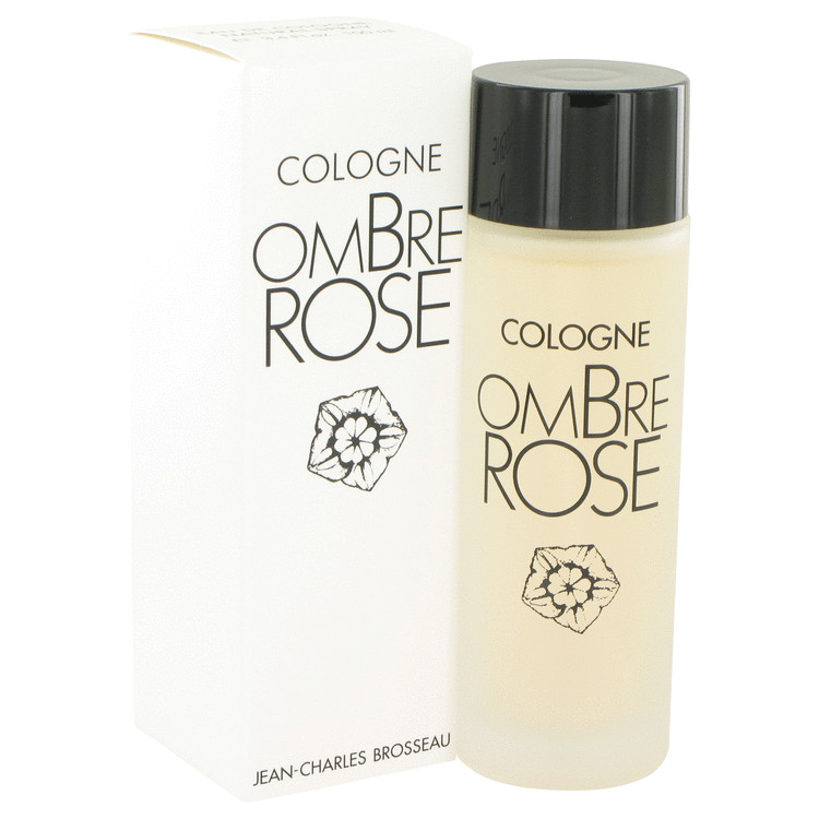Ombre Rose Perfume by Brosseau Cologne Spray 100ml