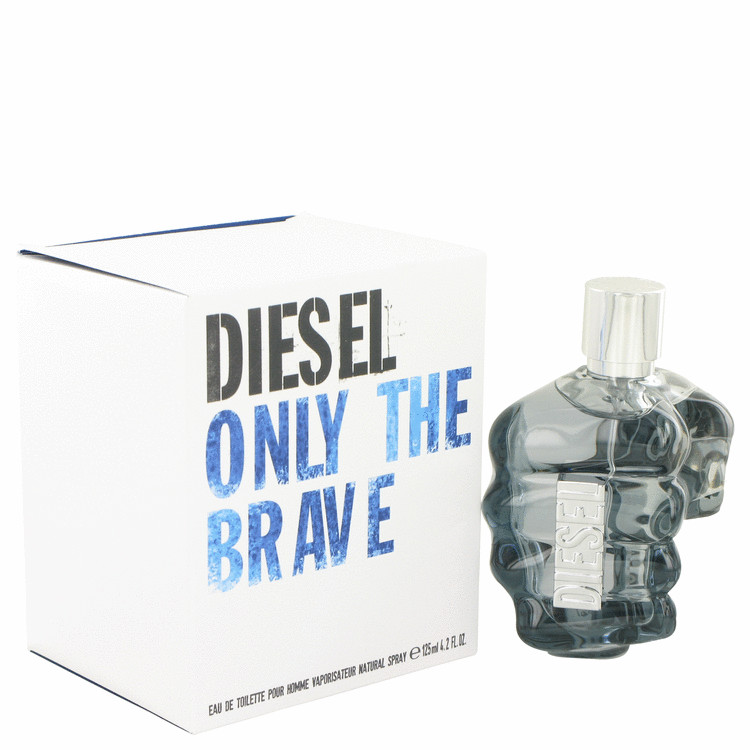 Only The Brave Cologne by Diesel EDT 125ml