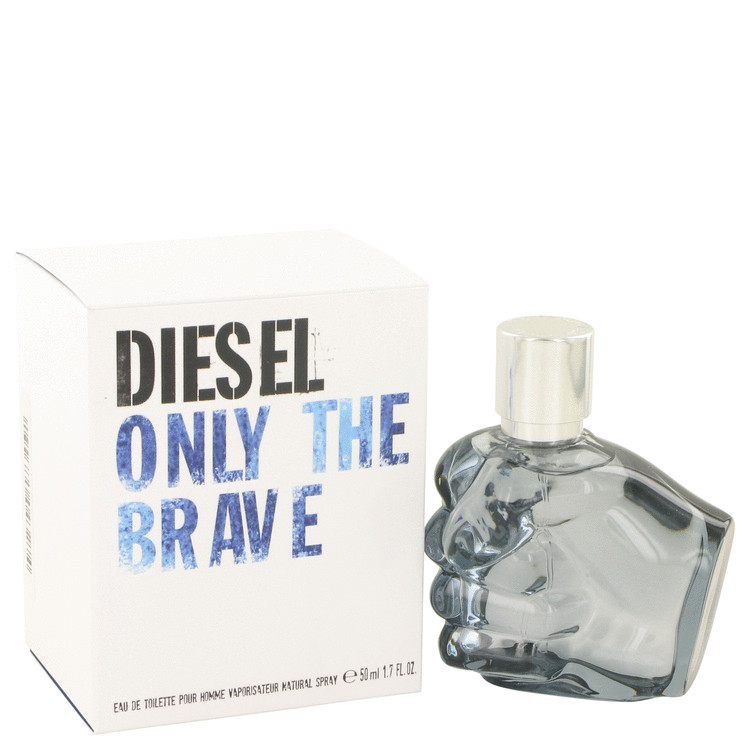 Only The Brave Cologne by Diesel EDT 50ml