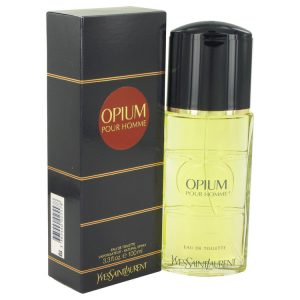 Opium Cologne by Yves Saint Laurent EDT 100ml