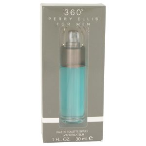 Perry Ellis 360 Cologne by Perry Ellis EDT 30ml