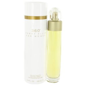 Perry Ellis 360 Perfume by Perry Ellis EDT 100ml