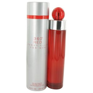 Perry Ellis 360 Red Cologne by Perry Ellis EDT 200ml