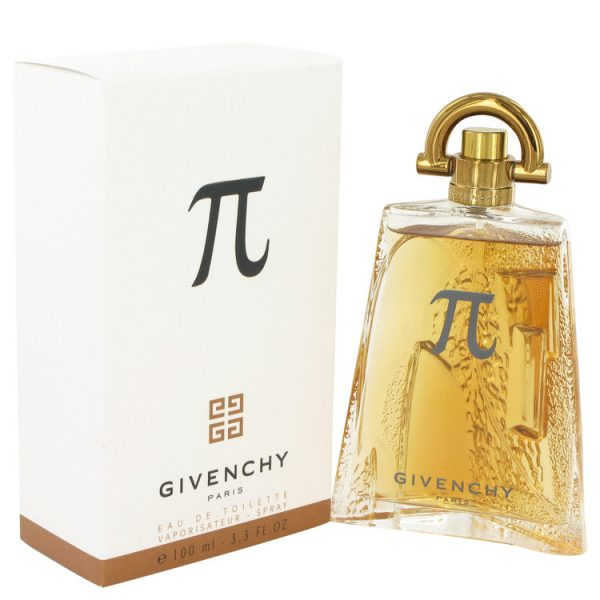 Pi by Givenchy EDT Spray 100ml