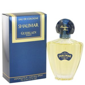 Shalimar Perfume by Guerlain EDC Spray 75ml