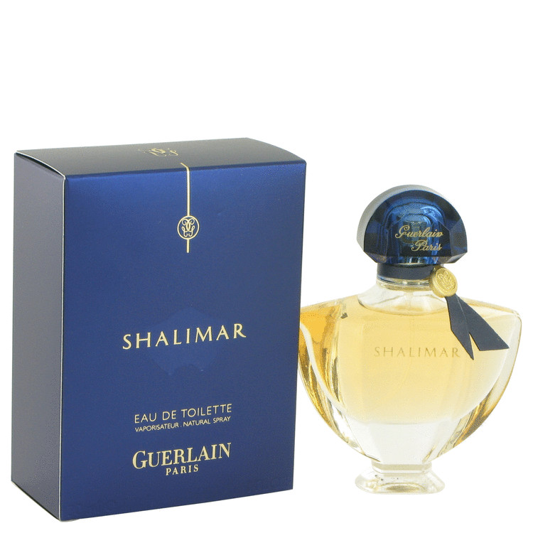 Shalimar Perfume by Guerlain EDT 30ml