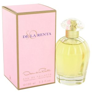 So de La Renta Perfume by Oscar de La Renta EDT 100ml