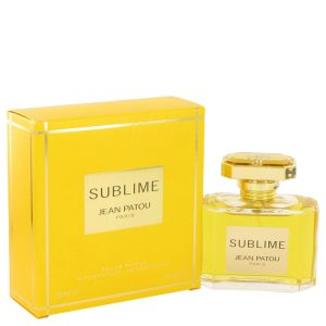 Sublime Perfume by Jean Patou EDP 75ml